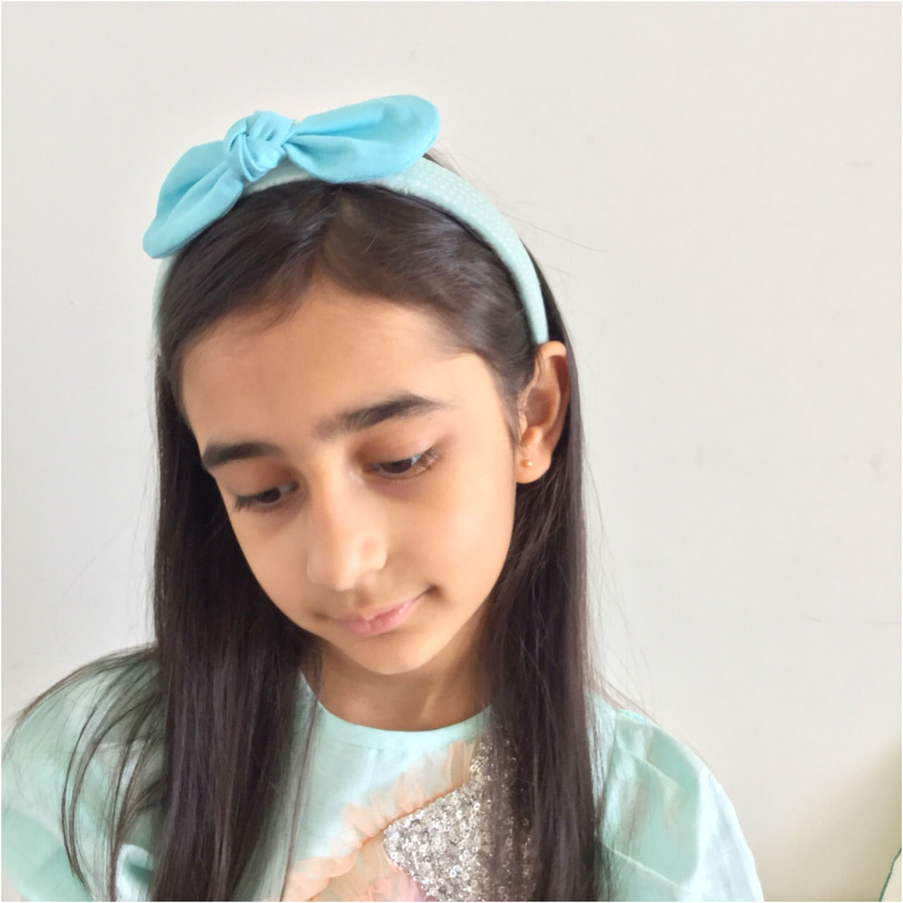 Bow Knot | Headband