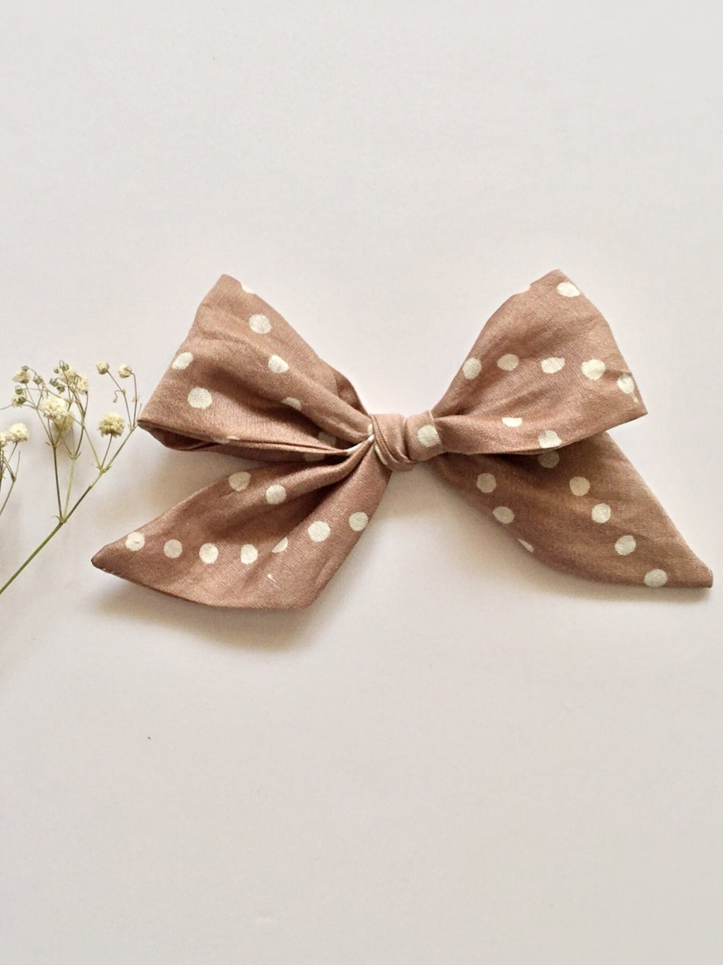 Cacao | Hand-tied Bows