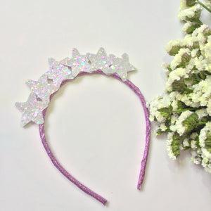 Headband : Mermaid Tiara