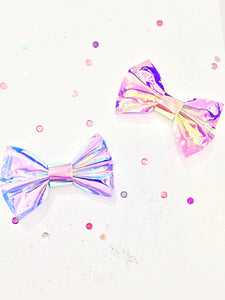 Iridescent Bow
