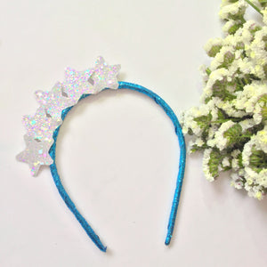 Headband : Mermaid Glitter