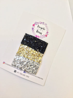 Snap Clip : All that glitters
