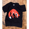 Toddler / Little Kid Fox Shirt - Organic Cotton