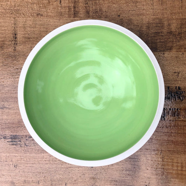 Porcelain Snack Bowl . Multiple Colors