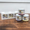 Set of Three Mini Preserves Gift Box