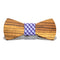 Wood Bow Tie - FINAL SALE