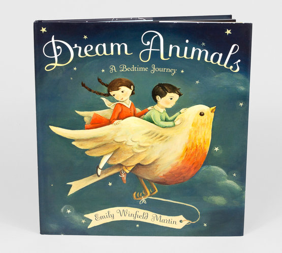 Dream Animals: A Bedtime Story