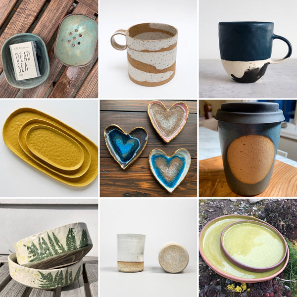 Ceramics Monthly Gift Box Sfingiday Subscription