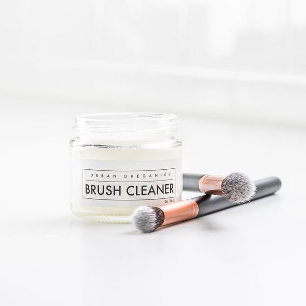 Brush Cleaner - 2oz