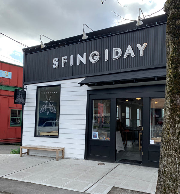 Sfingiday Gift Card