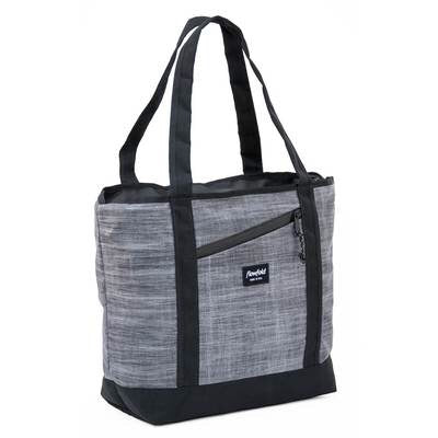 Zip Porter - 16L Zipper Tote Bag