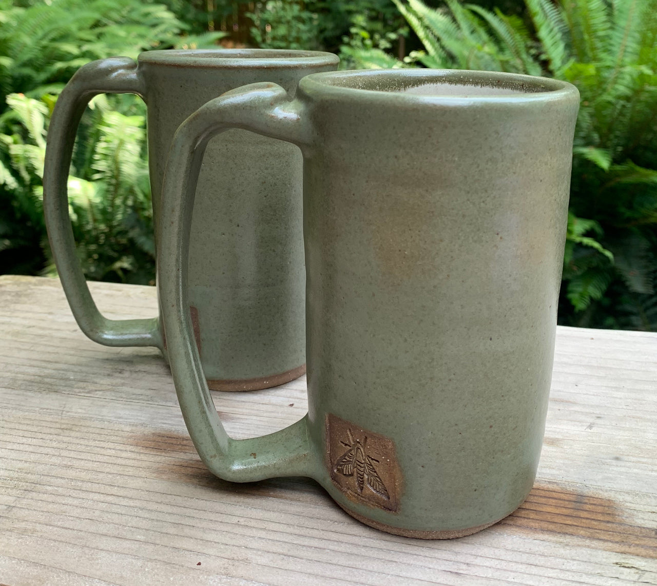 Sfingiday Beer / Coffee Stein