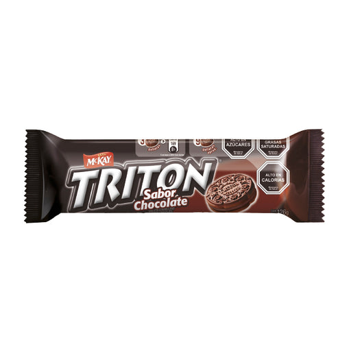 TRITON Galletas Clasica Chocolate