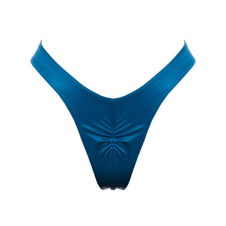 HARD DEVINE BLUE BOTTOM
