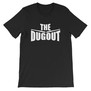 The Dugout Classic Tee