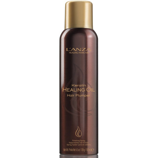 Lanza Keratin Healing Oil Hair Plumper Volume Spray 150ml