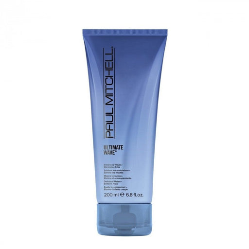Paul Mitchell Ultimate Wave Cream Gel 200ml