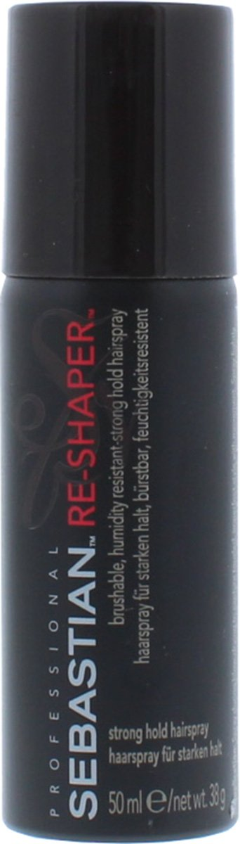 SEBASTIAN RE-SHAPER 50ML
