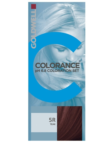 Goldwell pH 6,8 Intensivtoning 5R Teak