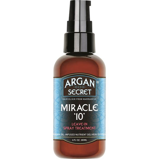 Argan Secret Miracle10 Leave-in 180ml