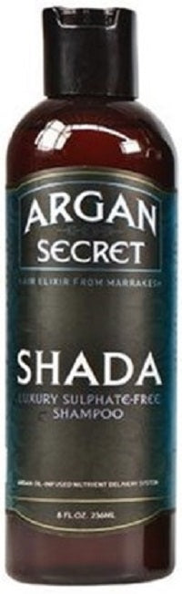 Argan Secret Shada Shampoo 236ml