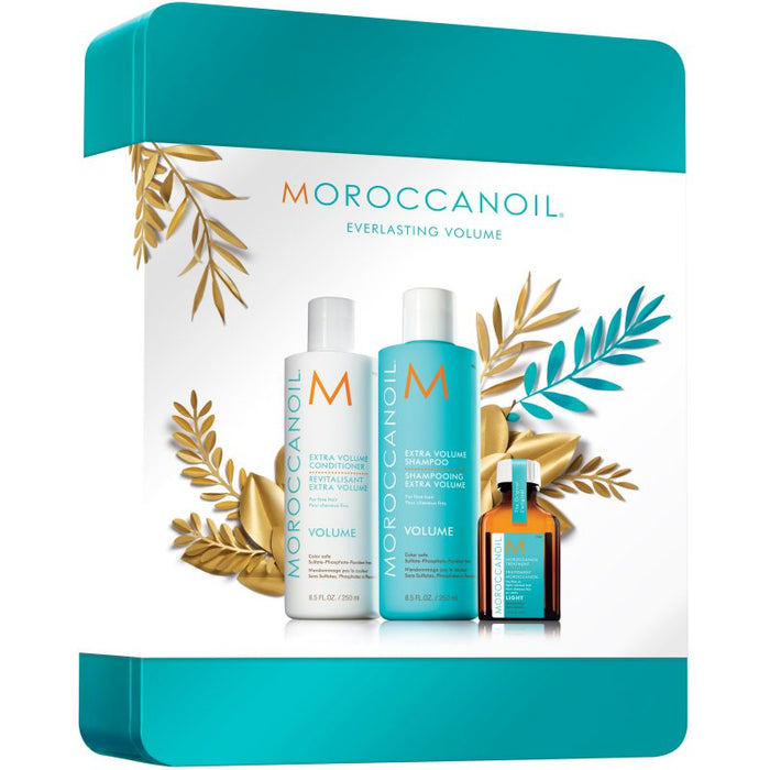 Moroccanoil Holiday Kit Volume