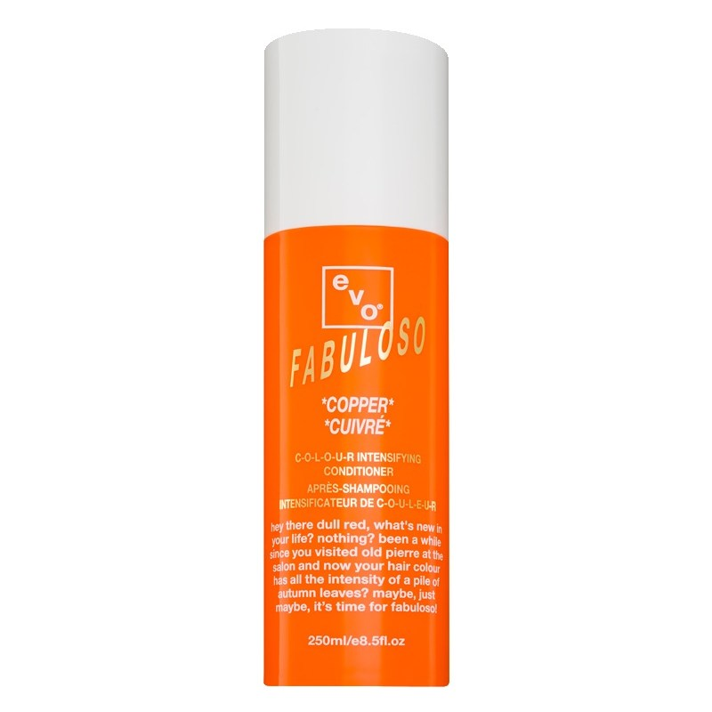 Evo Fabuloso Copper 250ml