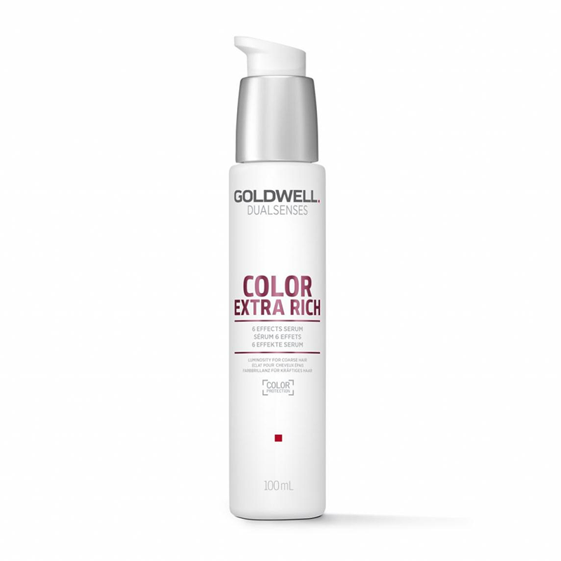 Goldwell Color Extra Rich 6 Effects Serum 100ml