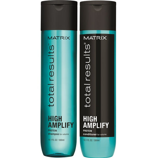 Matrix Total Results High Amplify Paket 300ml