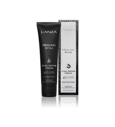 Lanza Healing Curl Define Cream 125ml