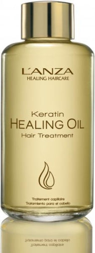 Lanza Keratin Healing Oil 50ml