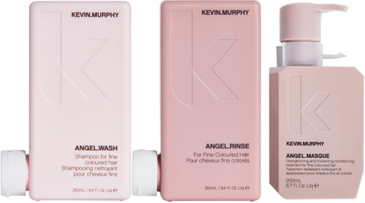 Kevin Murphy Angel Trio