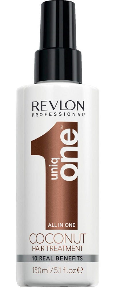 Uniq One All in One Hair Treatment Coconut 150ml