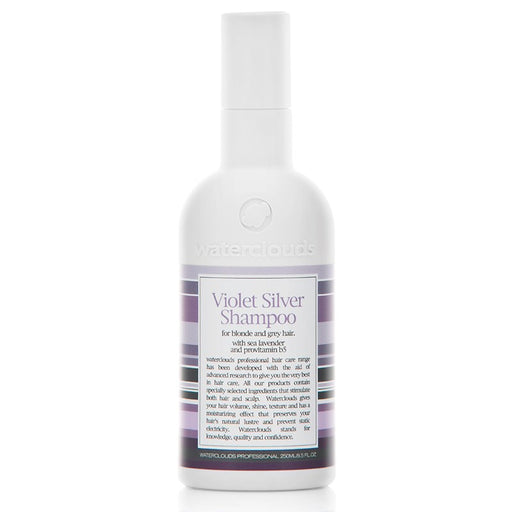 Waterclouds Violet Silver Shampoo 250ml