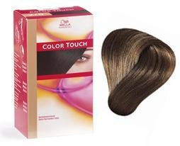 Wella Color Touch 6/0 Pure Naturals