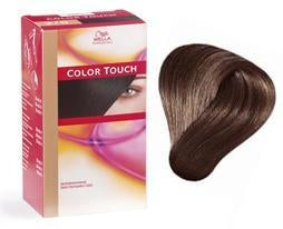 Wella Color Touch 6/7 Deep Browns
