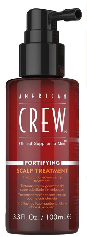 American Crew Fortifying Scalp Revitalizer 100ml