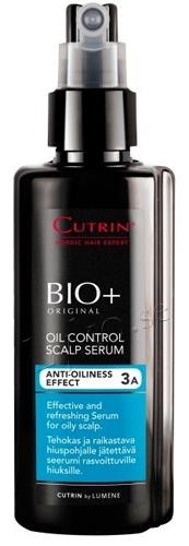 CUTRIN BIO OIL CONTROL SCALP SERUM 3