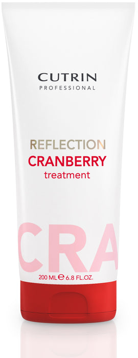 CUTRIN REFLECTION TREATMENT CRANBERRY 200ML