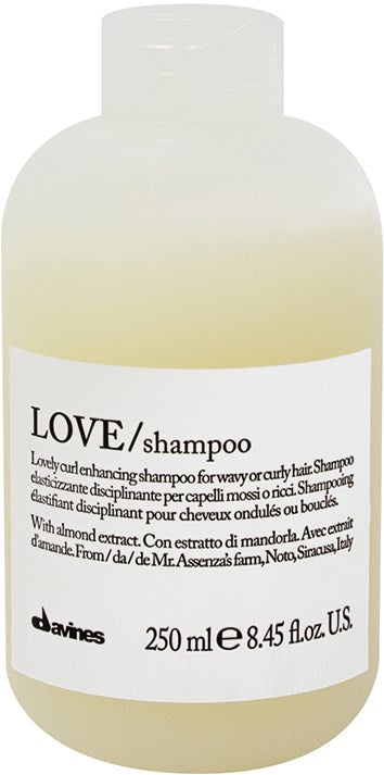 Davines Essential Love Curl Shampoo 250ml