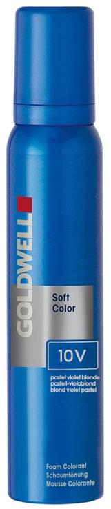 GOLDWELL COLORANCE SOFT COLOR 10V