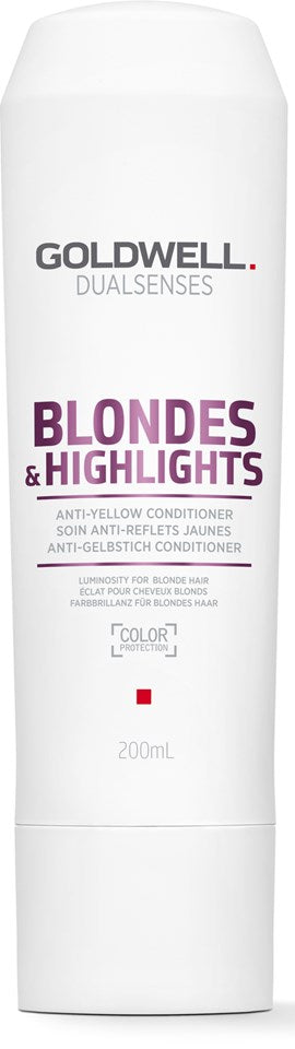 Goldwell Blondes & Highlights Conditioner 200ml