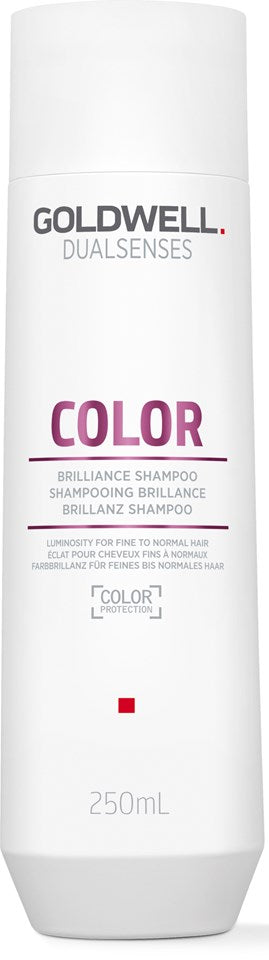 Goldwell Color Brilliance Shampoo 250ml