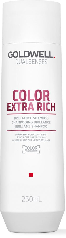 Goldwell Color Extra Rich Brilliance Shampoo 250ml