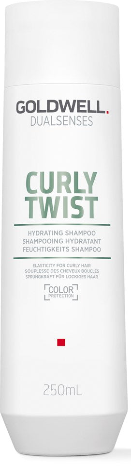 Goldwell Dualsenses Curly Twist Hydrating Shampoo 250ml