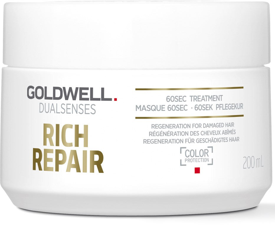 Goldwell Rich Repair 60 sec Treatment 200ml