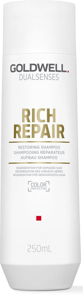 Goldwell Rich Repair Shampoo 250ml