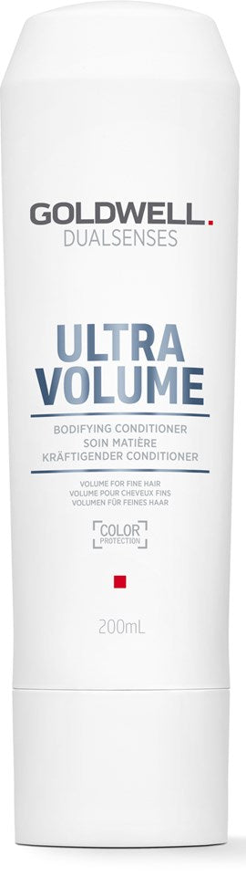 Goldwell Ultra Volume Conditioner 200ml
