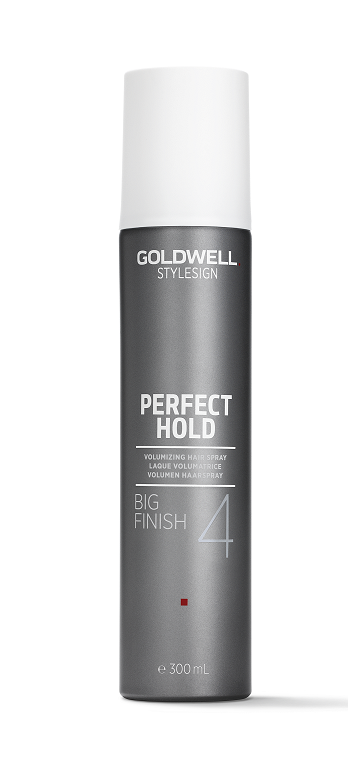 Goldwell Big Finish Spray 300ml