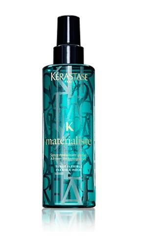 KERASTASE MATÉRIALISTE ALL-OVER THICKENING SPRAY GEL 195ML